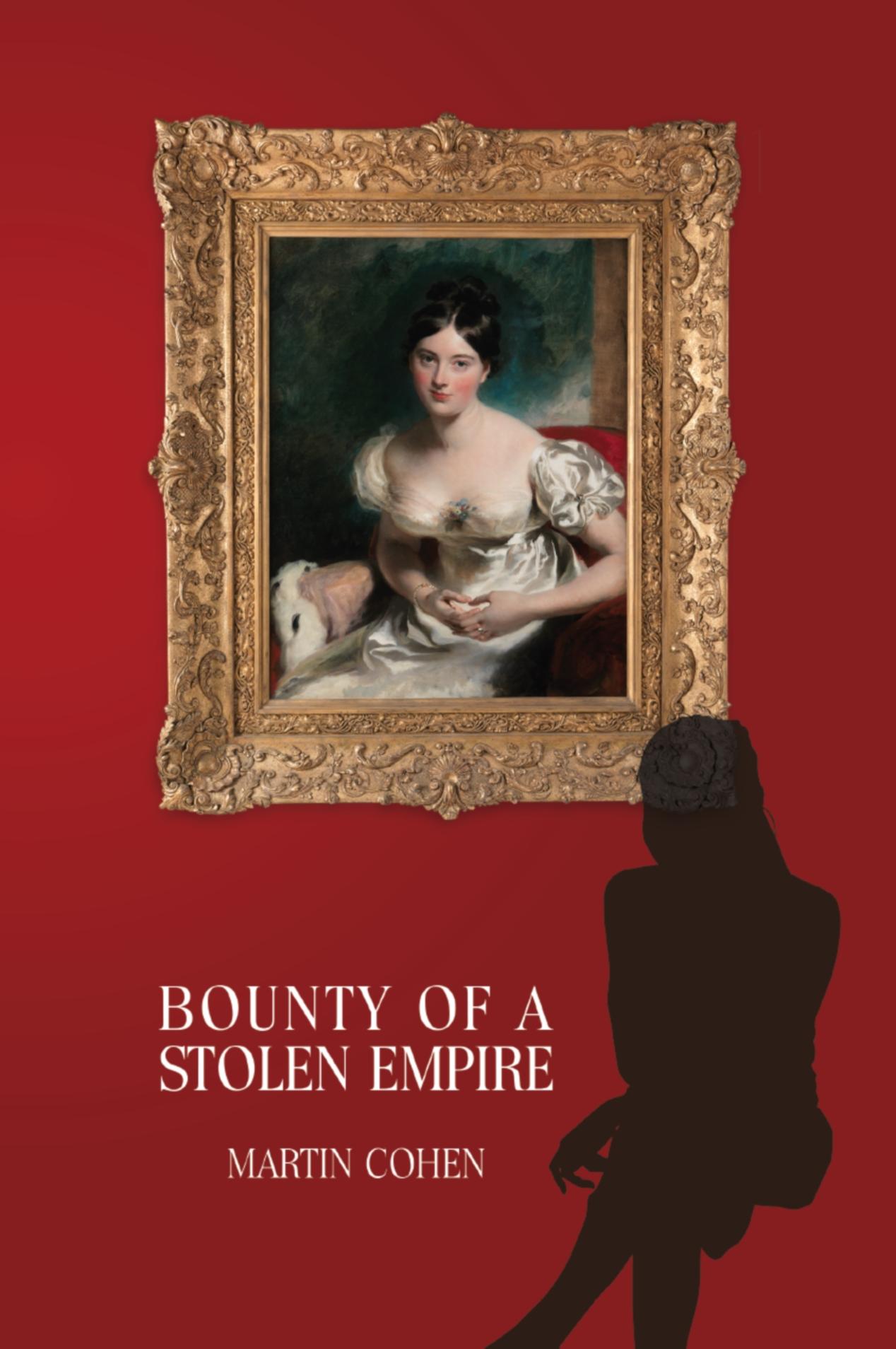 mc fc Bounty of a Stolen Empire (1)