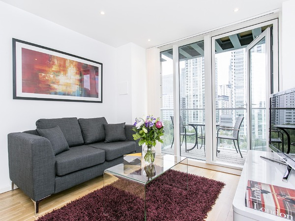 Portland Brown has expanded its portfolio of London serviced apartment