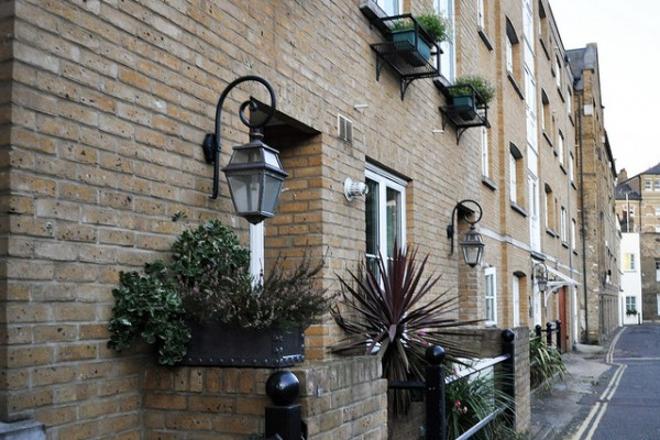 London property has proved the smartest buy-to-let investment in recent years