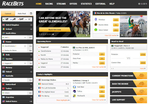 RaceBets has been granted a full UK licence by the Gambling Commission
