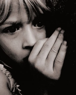 There are various reasons for the increase in cases of child abuse ( Posed file picture / Wikicommons)