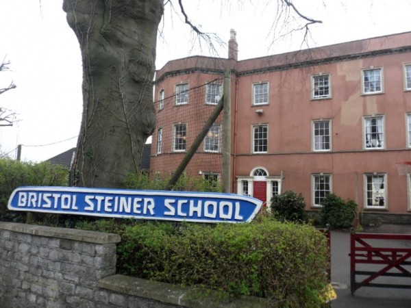The Bristol Steiner school