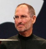 Steve Jobs is among the 100 greatest Americans
