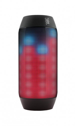 The JBL pusle speaker from Superfi is expected to be one of the hottest gadgets of 2014