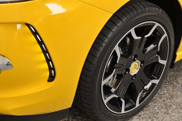 Car wheels and tyres are one of the parts that people often overlook