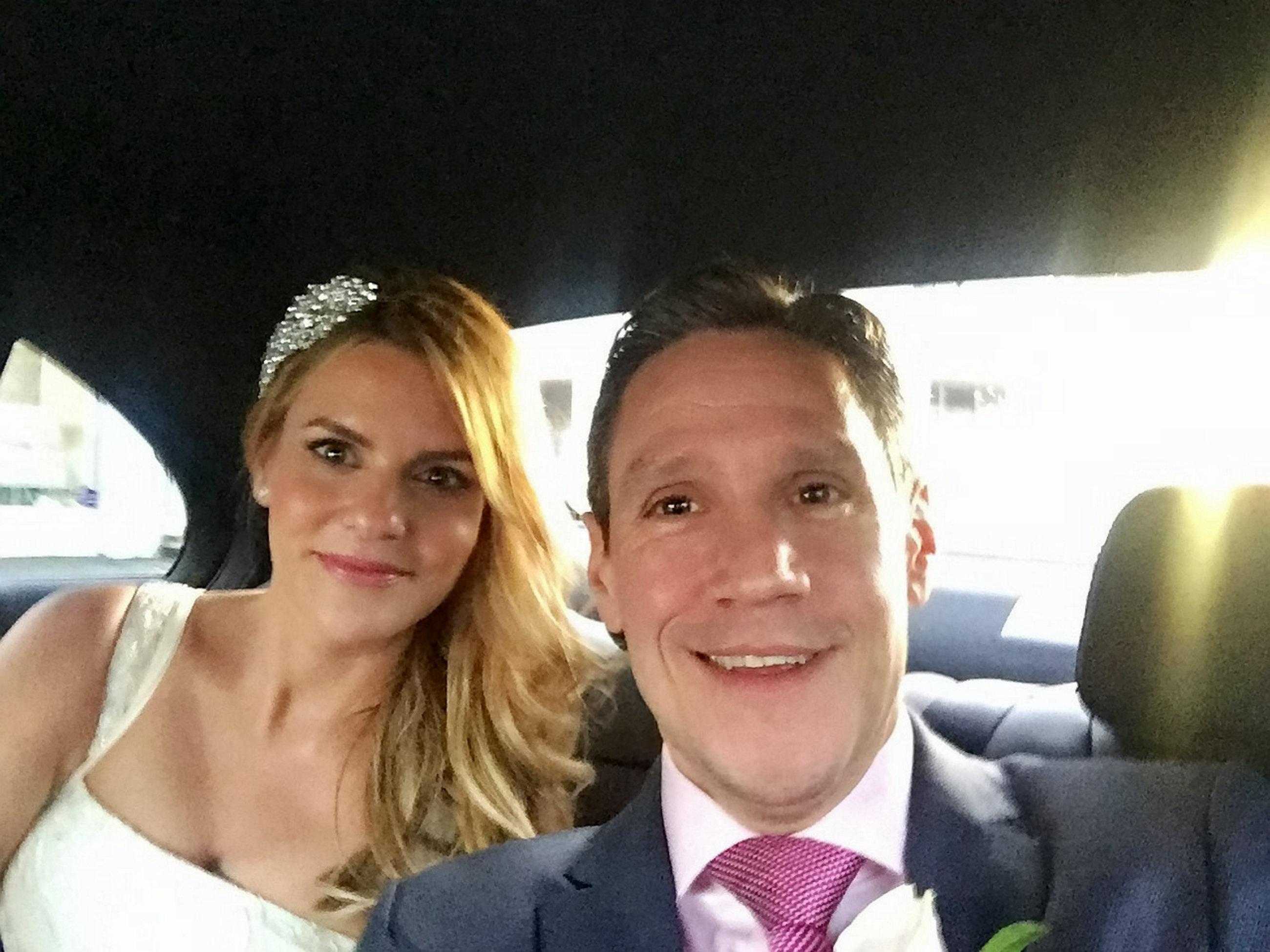 Couple Who Met Via Mistaken WhatsApp Message Fall In Love